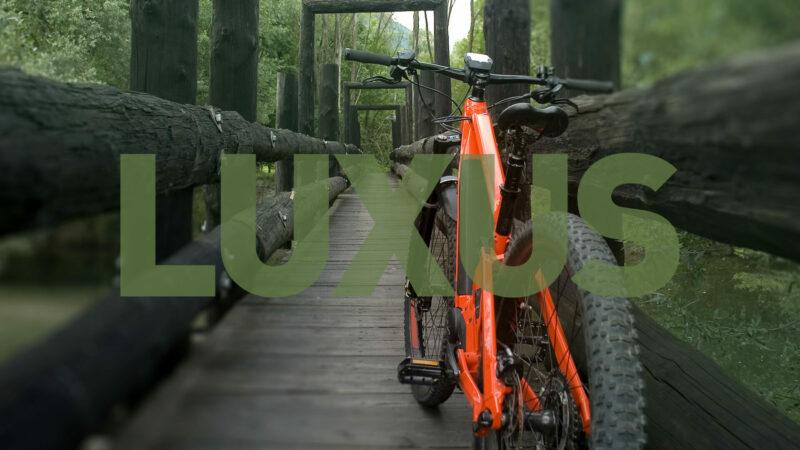 Fahrräder - Qualität und Preise steigen